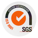 Certificate of Conformity of Quality Control System to requirements of the standard ISO 9001:2015