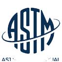 ASTM F2656 / F2656M