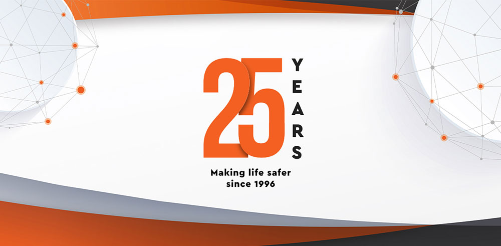 25 anni di azienda TiSO