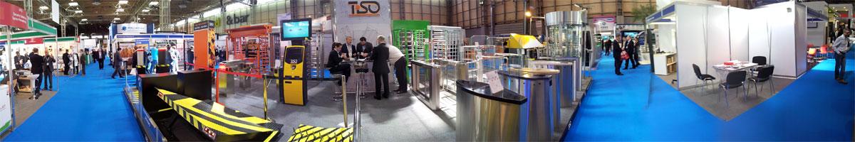 IFSEC-2013