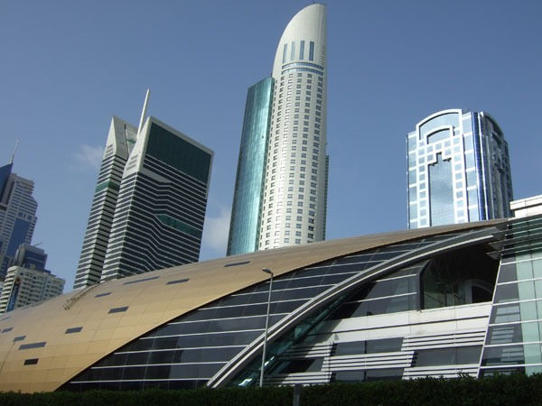 Dubai, OAE
