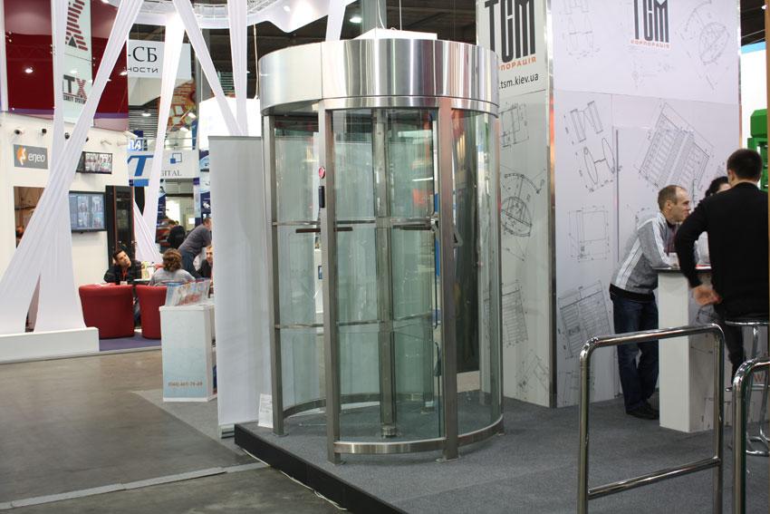 GlassGO ، الأمن 2013 تظهر