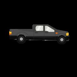 شاحنة بيك آب 4x4 من فئة n1g