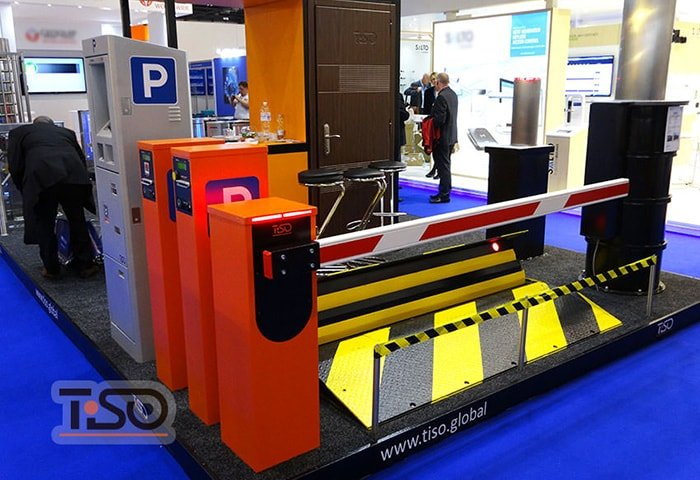 IFSEC-2016 exposition