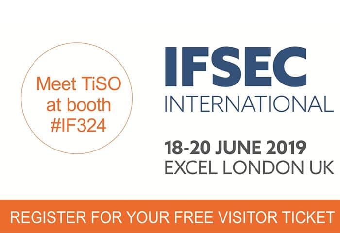 Logo IFSEC 2019
