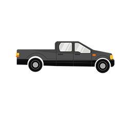 Camionnette 4x4 de classe N1G