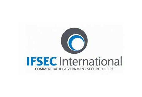 Logotype of IFSEC show