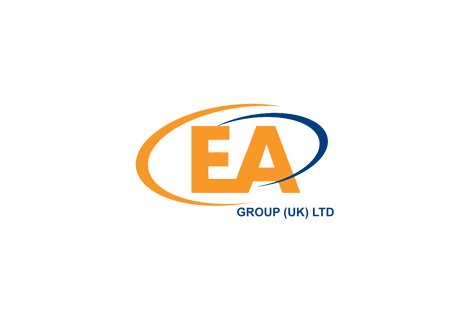 Logotipo do Grupo EA