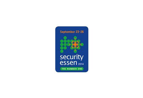 Security Essen 2014 exhibition