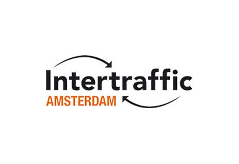 Логотип Intertraffic 2018 show