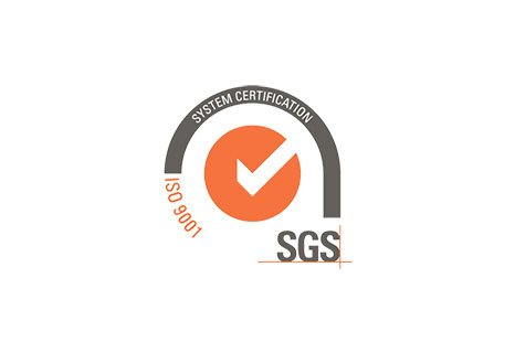 Logotype of SGS Ukraine