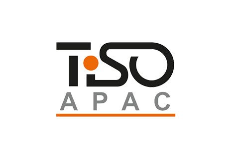Logotype of TiSO APAC