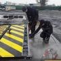Crash-test of SpeedBump، M30، P1