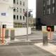 Cais de amarração automáticos de alta segurança, Estônia