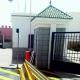 حواجز أمنية مشددة M30 ، سفارة المغرب ، نواكشوط ، موريتانيا