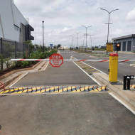 Anti-pneumatico automatico, Nairobi Gate Industrial Park, Nairobi, Kenya