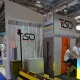 Road blocker, IFSEC-2015, London