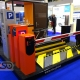 Boom barrier, IFSEC-2016