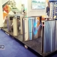 Gate-GS, Twix, Cyclope, Bollard and Card Collector, IFSEC 2019 exhibition