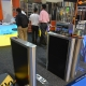 Optical turnstiles, InterSec-2016