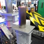 Parking bollard, INTERSEC-2017