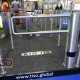 Gate-TTS, INTERSEC-2017