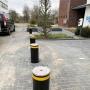 Dissuasori automatici di traffico RB349-12, Paesi Bassi