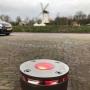 Dissuasori automatici di traffico, Rotterdam, Paesi Bassi
