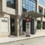 Dissuasori stradali idraulici, Hotel IBIS, Tunisi