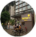 Hôtel Amari, Dhaka, Bangladesh