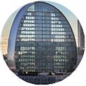 Bентральный офис Banco Bilbao Viscaya Ergentaria، Мадрид، Испания