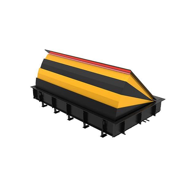 M40 Série de bloqueurs de route haute sécurité
