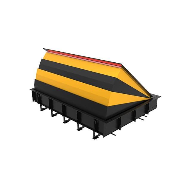 ASTM F2656، M50 Road blocker