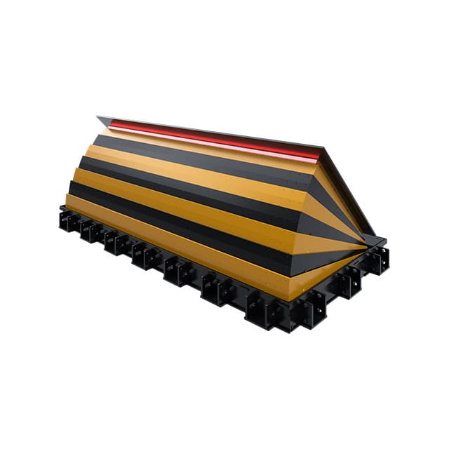 Ultra Shallow Road Blocker RB322-01, RB323-01, RB324-01